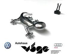Audi Original designgecko aluminuimoptik Gecko Incl Magnet and Clip 80a087000