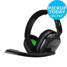 Astro A10 Xbox One Gaming Headset - Green.