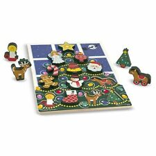 Unbranded Christmas Wooden Puzzles