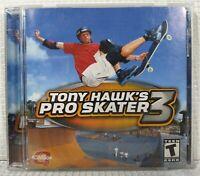 Tony Hawk 3 (Jewel Case) - PC, Windows 95, Windows XP, Windows Video Game