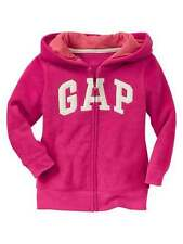 NEW GAP PRO FLEECE LOGO HOODIE SIZE 2T
