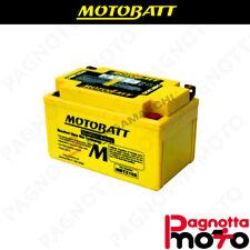 BATTERIE PRÉCHARGÉ MOTOBATT MBTZ10S MBK XC FLAME R 150 1997>1997