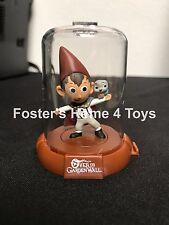 """OVER THE GARDEN WALL DOMEZ DISNEY WIRT W/ BEATRICE 2"""" COLLECTIBLE FIGURE NEW"""