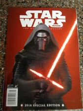 Star Wars Insider The Official Magazine 148 Page 2019 Special Edition