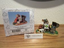 Charming Tails A Treasure of Memories Special Edition Figurine