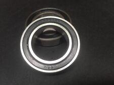 Ball Bearing 6905RS OD42mm ID 25mm Thickness 9mm - PAIR (2 Bearings)