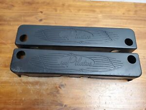 AeroPilates Head & Foot Plastic Replacement Parts