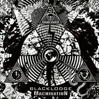 Blacklodge - Machination [New Vinyl]