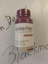 Femme-Fresh Feminine Health Essentials 30 BA Vagina Suppositories