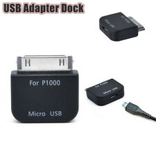 HOT Micro USB Female to 30 pin Adapter for Samsung galaxy tab P1000 7500 7510
