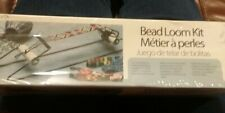 Bead Loom Kit by Cousin With Instructions (New In Box)