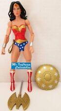 DC Universe Classics Despero Wave 4 Wonder Woman DCUC