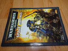 Edad Codex Space Marines