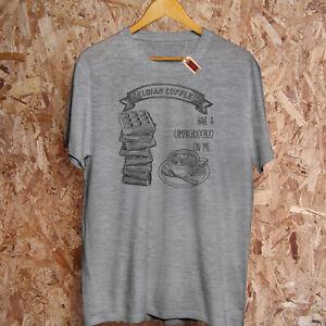 Avoir A Campachoochoo On Me T-Shirt Qualité Premium Inspiré à La Train Mec
