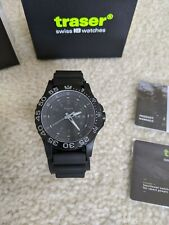 traser swiss H3 watch - 104207 P66 Shade