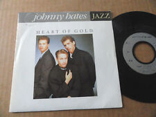 "DISQUE 45T DE JOHNNY HATES JAZZ  "" HEART OF GOLD """