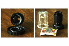 Jupiter 11 135mm f4, adattabile Sony Alpha, lente copia Carl Zeiss Sonnar T.