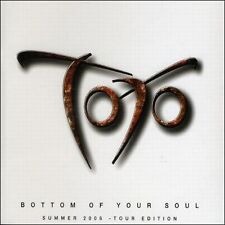 Bottom of Your Soul [EP] by Toto (CD, Jul-2006, MCD)