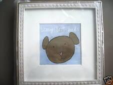 Beary Best Friends Frame- NO 56.98016 - NEW - Dept 56