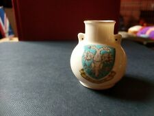 Antique Crested Ware W.H. Goss Falmouth Crest