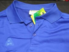 Bowlswear Australia Ladies Polo Top, Short Sleeve,  Royal Blue, Size 10