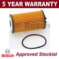 Bosch Oil Filter P7006 F026407006