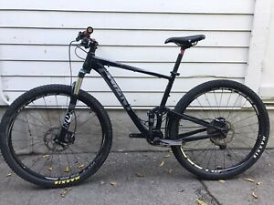 2014 Giant Anthem X 29 Large L Mountain Bike MTB
