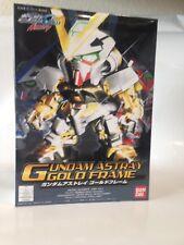 Bandai SD Gundam Astray Gold Frame BB299 (MBF-P01) USA