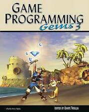 Game Programming GEMS 3 by Dante Treglia (Mixed media product, 2002)