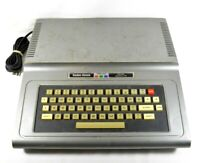 Vtg Radio Shack TRS-80 Color Computer 1 Cat # 26-3004 Console Only UNTESTED