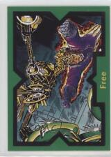 1991 Marvel X-Force #39 Free Non-Sports Card 1k3