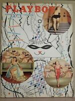 Playboy January 1955 * VERY GOOD CONDITION (MAYBE BETTER) * Free Shipping USA
