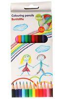 Matite colorate Topwrite Kids - Confezione 12 pezzi