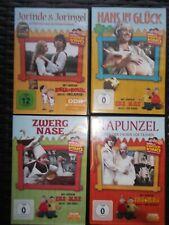 Paket Sammlung DVD Märchen DDR siehe Liste