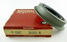 National Oil Seals 8460N Differential Pinion Seal