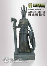 Legend Studios Statue 002 Athena Statue 35cm Saint Seiya Bandai Zodiaque