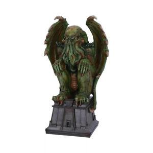 Call Of Cthulhu - H.P.Lovecraft - Cthulhu Polystone Statuen Nemesis Now