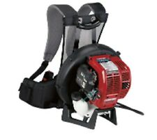 Troy-Bilt Leaf Blower Backpack 2-Cycle Engine 27 cc Gas Powered Adjustable Speed