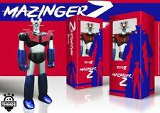 Mazinga Z Mazinger Z versione colorata JUMBO Figure 60 cm