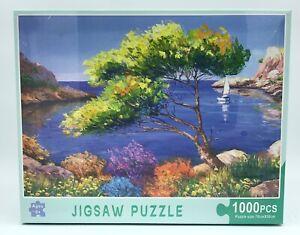 1000 pieces Jigsaw Puzzle Tree of LIFE - 70cm x 50cm - Aussie Outlet Online