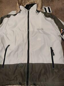 MENS Pelle Pelle by Marc Buchanan Winter  Jacket  Size XL