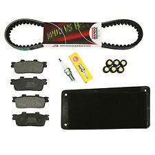 KIT ENTRETIEN MAXISCOOTER ADAPTABLE SYM 125 GTS 2005>2009, 125 GTS EVO