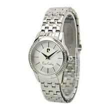 Pierre Cardin Troca PC107392F01 Stainless Steel Silver Women Watch