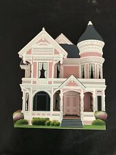 1995 Shelia Collectibles Collectors Society Pink Lady Eureka California