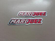 Adesivo - 2er Set-STICKER Marquez Motorsport portiere Motorcross Biker