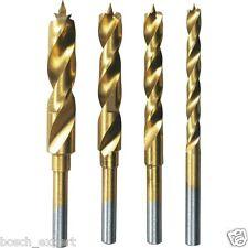 Dremel Wood Drill Bits