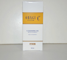 Obagi C System C-Cleansing Gel  180ml  New in box - Free shipping