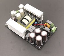 1000W ±65V LLC Soft Switching Power Supply / AMP/ amplifier PSU board     L4-1