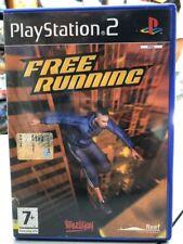 Free Running Ita PS2 USATO GARANTITO