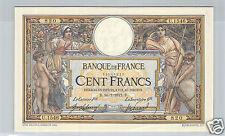 FRANCE 100 FRANCS LOM 16.7.1912 U.1546 N° 38644820
